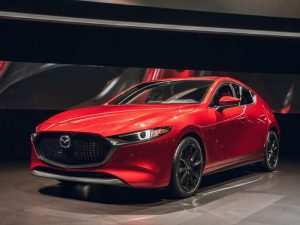 19 New Xe Mazda 3 2019 Configurations