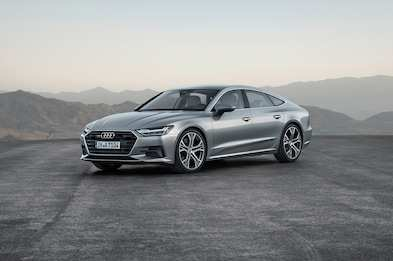 19 The 2019 Audi Pricing