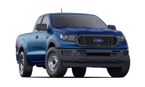 19 The 2019 Ford Ranger 2 Door Picture