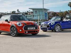 19 The 2019 Mini Cooper S Review