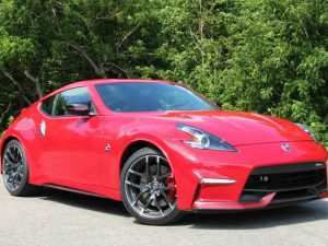 19 The 2019 Nissan Z370 Prices
