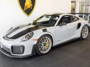 19 The 2019 Porsche Gt2 Rs For Sale Specs and Review