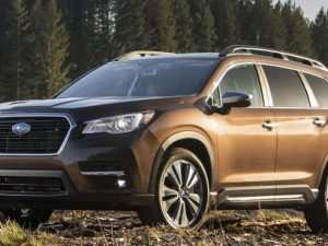 19 The 2019 Subaru Ascent News Review