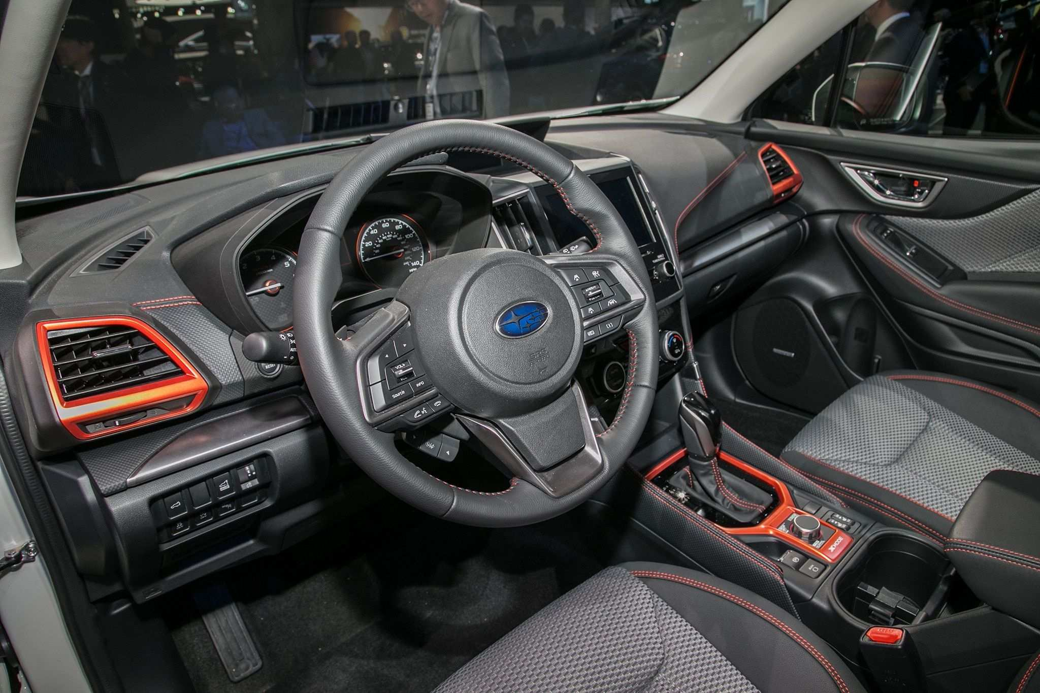19 The 2019 Subaru Manual Transmission Release Date And Concept