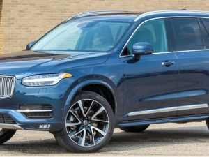 19 The 2019 Volvo Xc90 Release Date Release Date and Concept