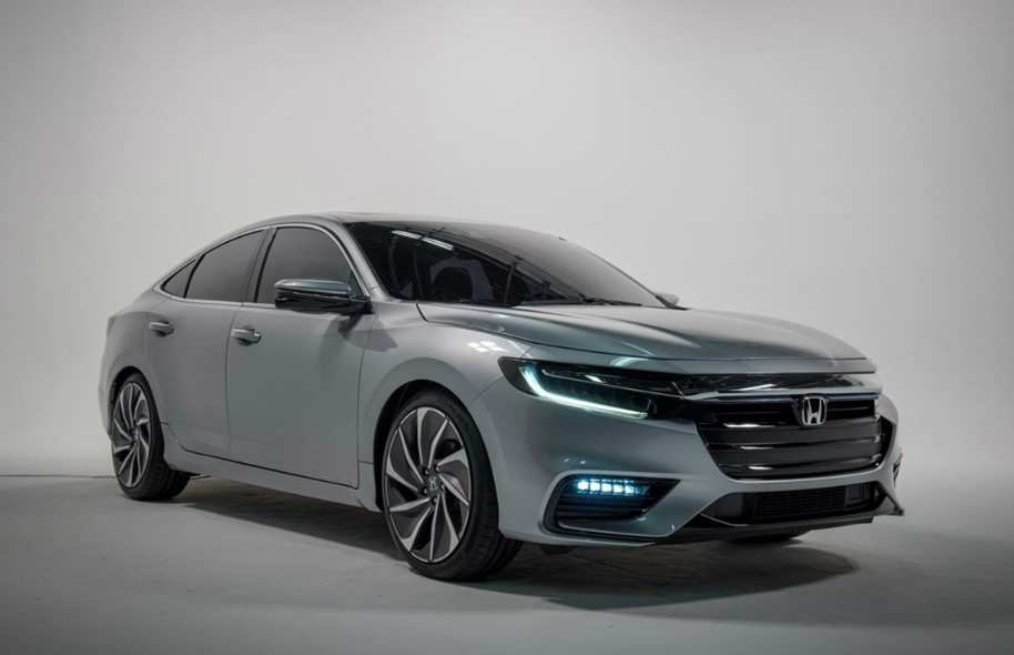 19 The 2020 Honda Civic Si Price And Review