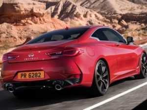 19 The 2020 Infiniti Q60 Coupe Photos