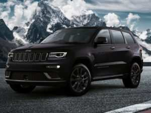 19 The 2020 Jeep Grand Cherokee Redesign and Review