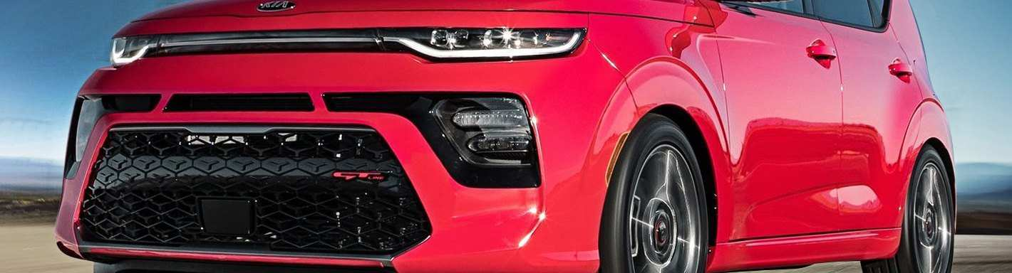 19 The 2020 Kia Soul Accessories Redesign And Review