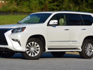 19 The 2020 Lexus Gx 460 Redesign Specs and Review