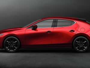 19 The 2020 Mazda 3 Images Price and Review