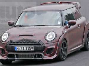 19 The 2020 Mini Review
