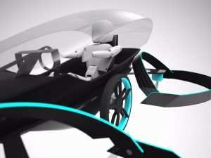 19 The 2020 Toyota Flying Car Release
