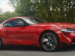 19 The 2020 Toyota Supra Price Spesification