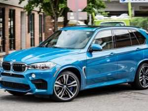 19 The BMW X5M 2020 Review