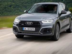19 The Best 2019 Audi Q5 Overview