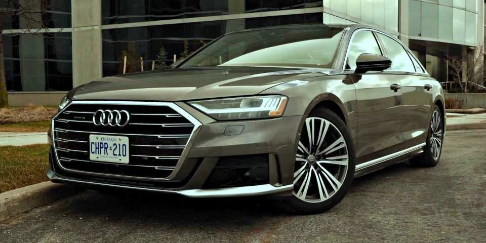 19 The Best 2019 Audi Release Date And Concept