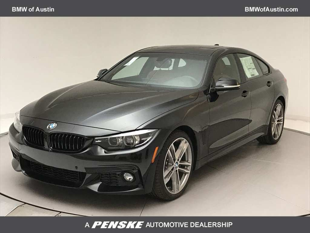 19 The Best 2019 Bmw 4 Series Gran Coupe First Drive