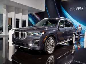 19 The Best 2019 Bmw New Models New Review