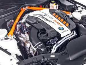 19 The Best 2019 Bmw Z4 Engine Exterior and Interior