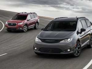 19 The Best 2019 Chrysler Crossover Price and Release date