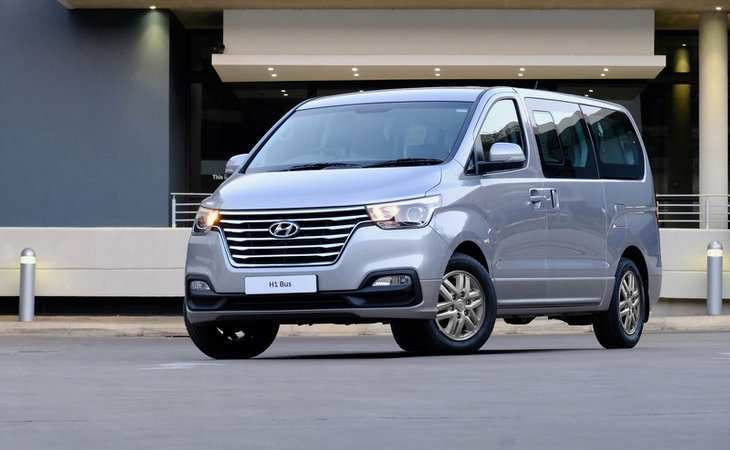 19 The Best 2019 Hyundai Minivan Review and Release date