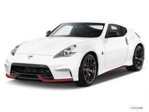 19 The Best 2019 Nissan 350Z Price and Review
