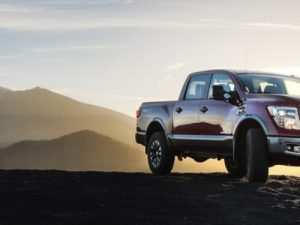19 The Best 2019 Nissan Titan Release Date New Model and Performance