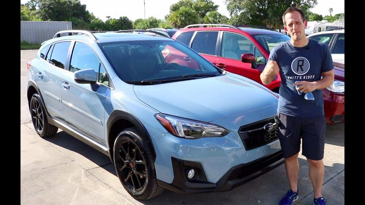 19 The Best 2019 Subaru Crosstrek Khaki Pictures