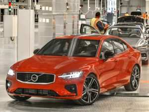 19 The Best 2019 Volvo V60 Price Prices