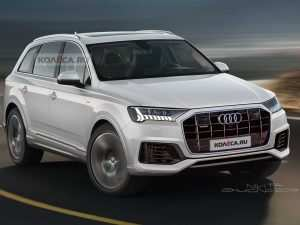 19 The Best 2020 Audi Q7 Changes First Drive
