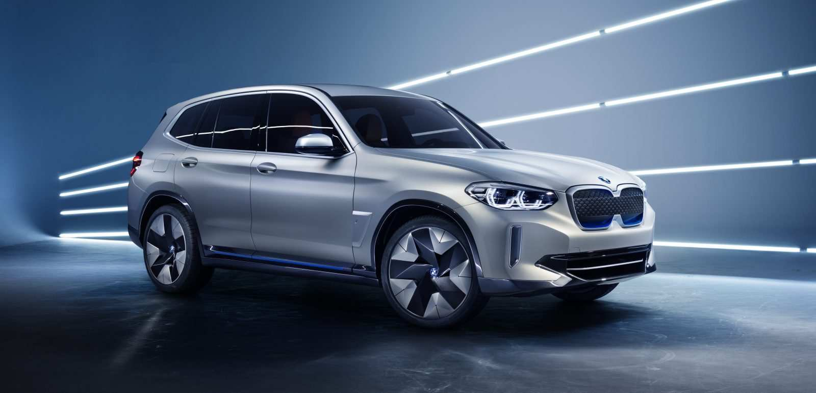 19 The Best 2020 Bmw X3 Electric Pricing