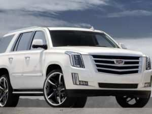 19 The Best 2020 Cadillac Escalade White Configurations