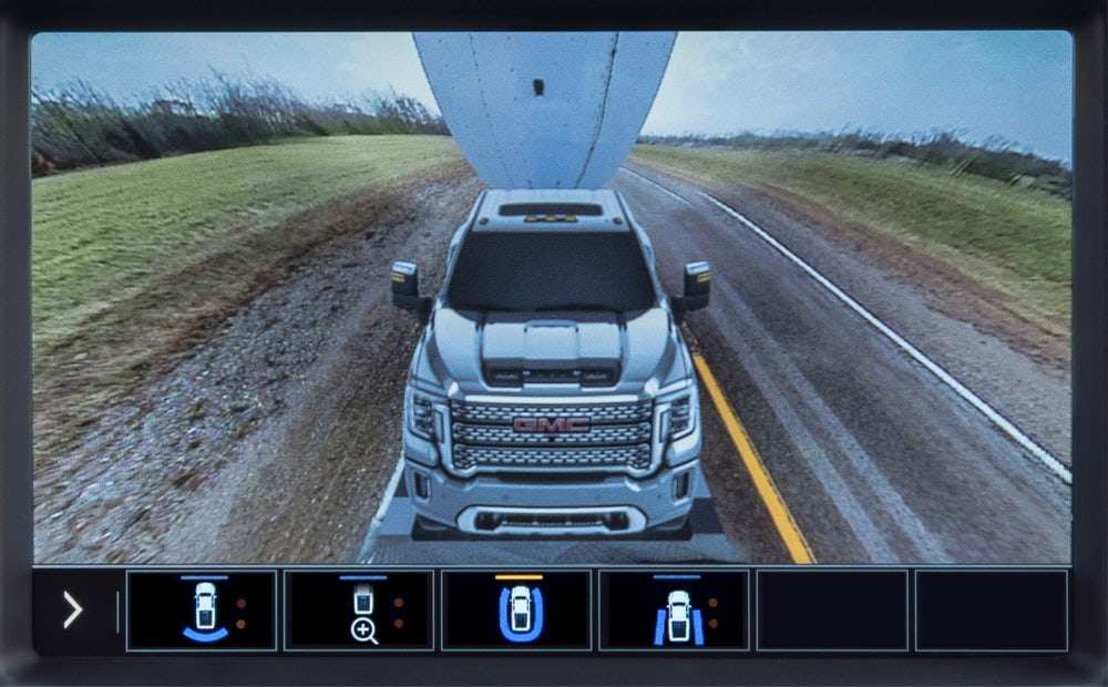 19 The Best 2020 Gmc Backup Camera Review And Release Date
