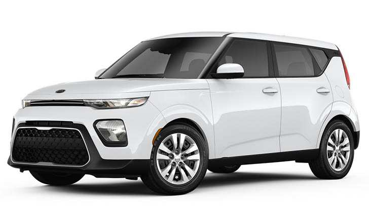 19 The Best 2020 Kia Soul Trim Levels Rumors