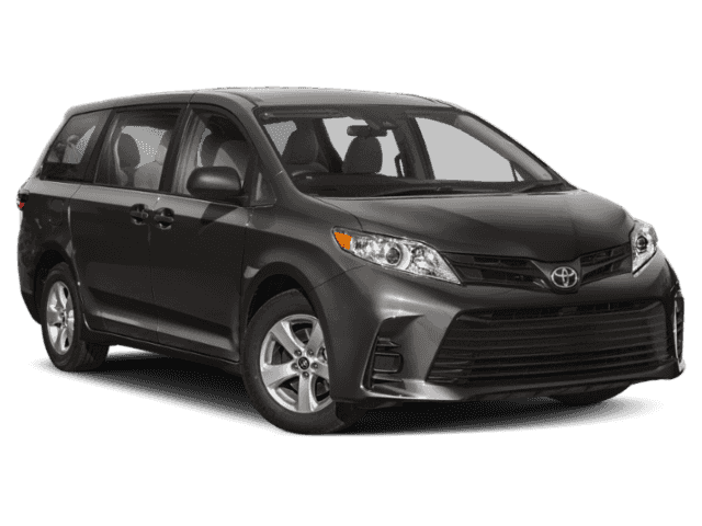 19 The Best 2020 Toyota Van Review