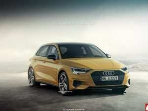 19 The Best Audi A3 2020 Release Date Pricing