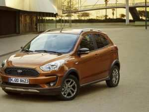 19 The Best Ford Ka 2019 Facelift Redesign and Review