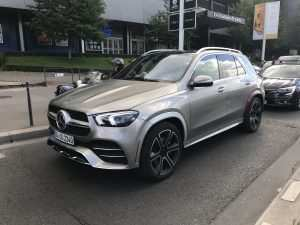 19 The Best Gle Mercedes 2019 Release Date