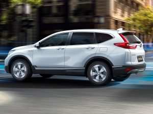 19 The Best Honda Hrv 2020 Canada Overview