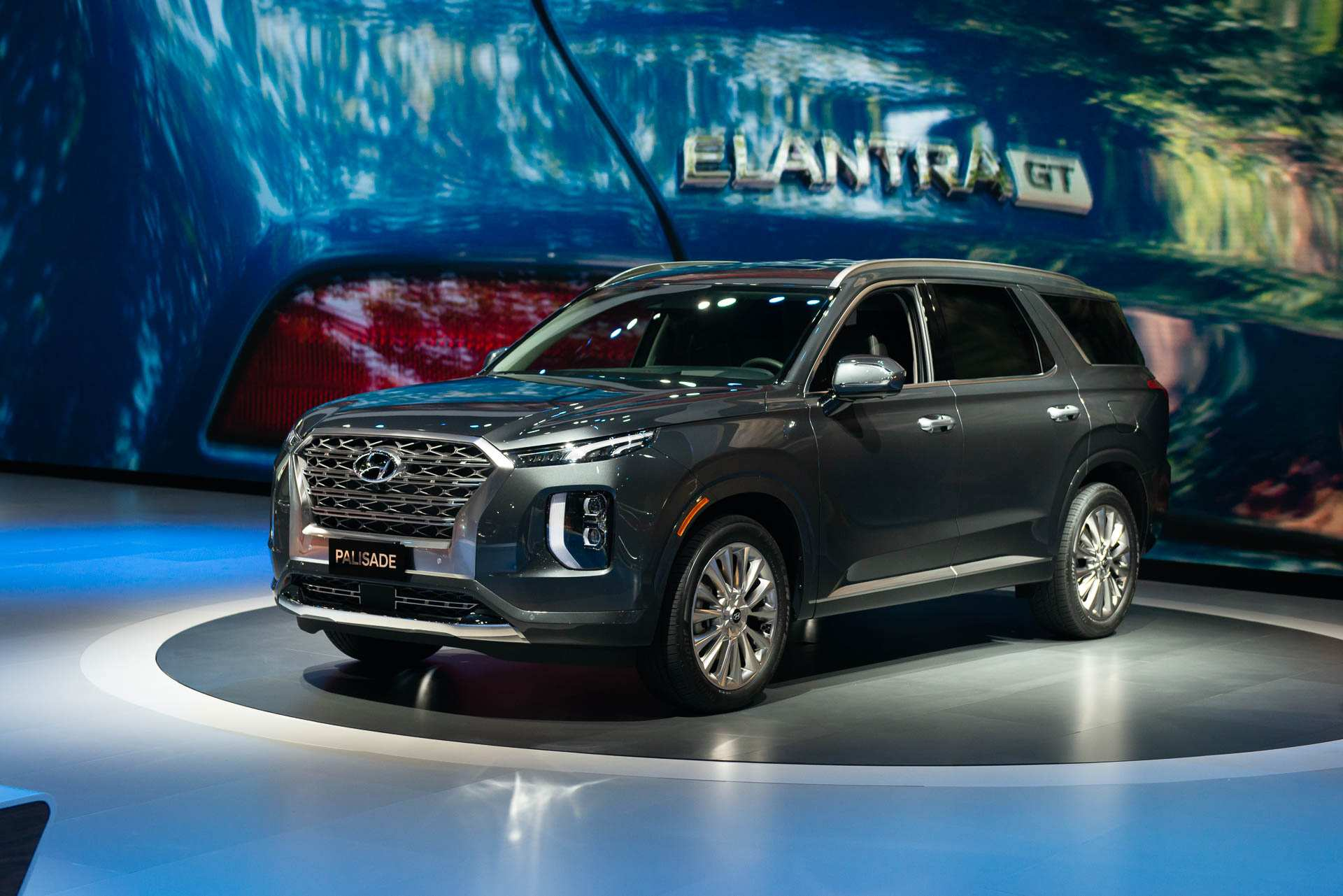 19 The Best Hyundai Crossover 2020 Price And Release Date