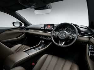 19 The Best Mazda 6 2019 Interior Research New