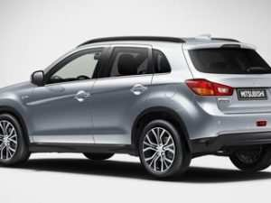 19 The Best Mitsubishi Asx 2020 Ficha Tecnica Specs and Review