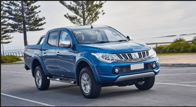 19 The Best Mitsubishi L200 Sportero 2020 Spesification