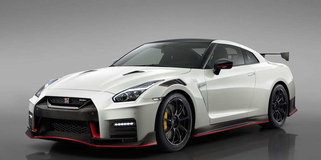 19 The Best Nissan Nismo 2020 Picture