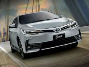 19 The Best Toyota Xli 2019 Price In Pakistan Spesification