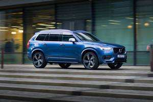 19 The Build 2020 Volvo Xc90 Concept And Review