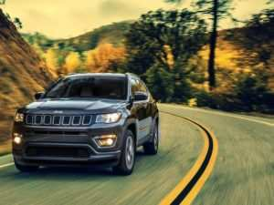 19 The Jeep Compass Facelift 2020 Ratings