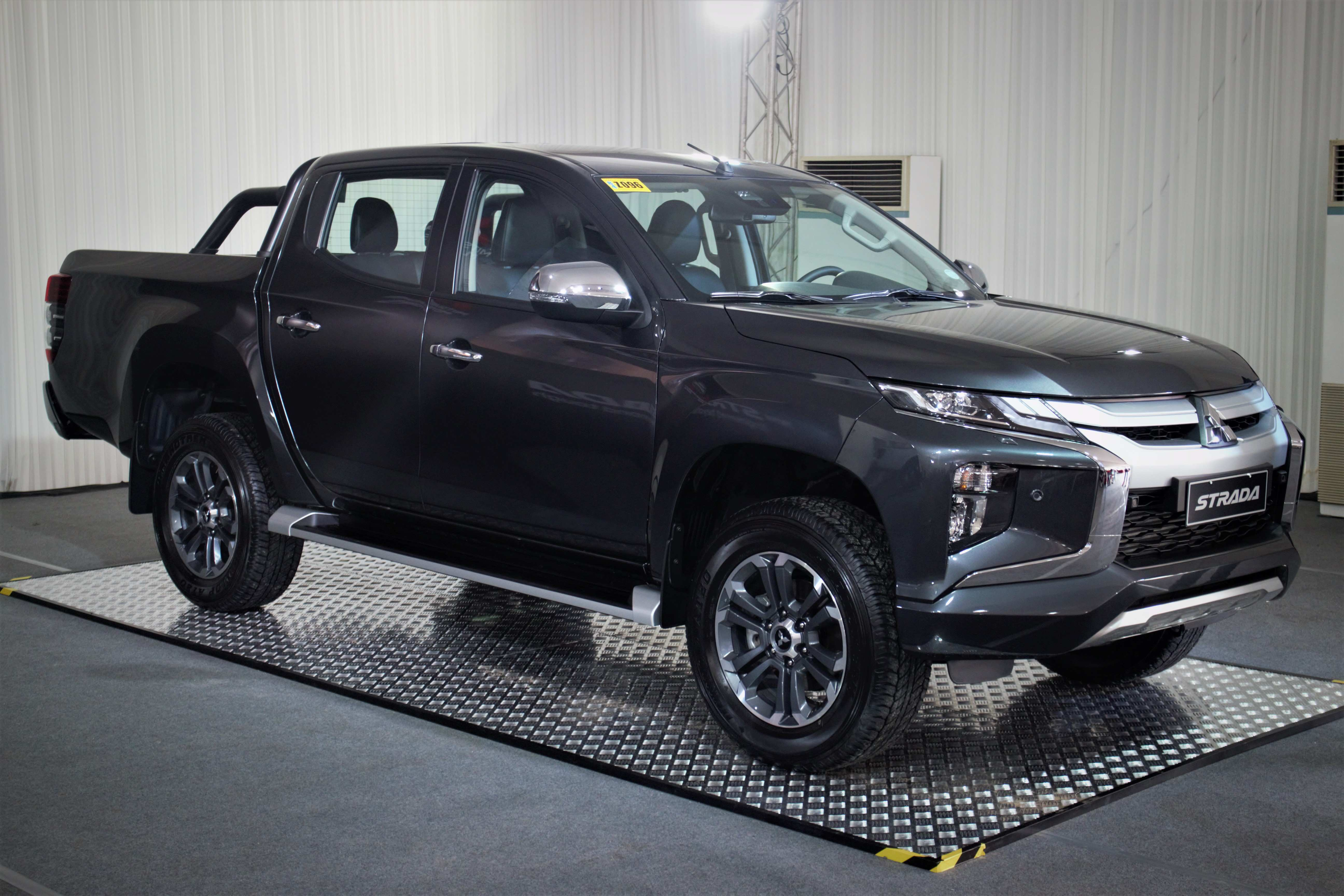 19 The Mitsubishi Strada 2020 Specs and Review