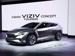 19 The Subaru Viziv Sti 2020 Reviews